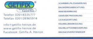 Getifix A. Heinze